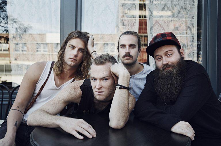 Judah & The Lion set to release new album 'Folk Hop N Roll' ahead of UK tour