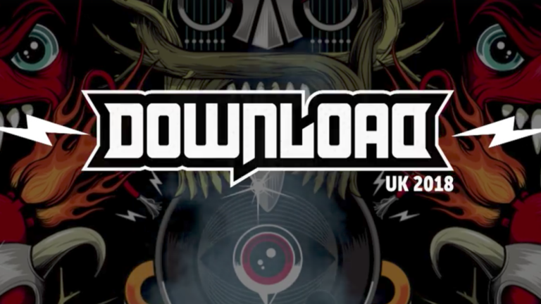 Download Festival announce headliners for 2018!