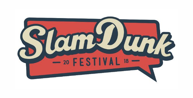 Slam Dunk Festival announce Moose Blood, As It Is and more to the line up