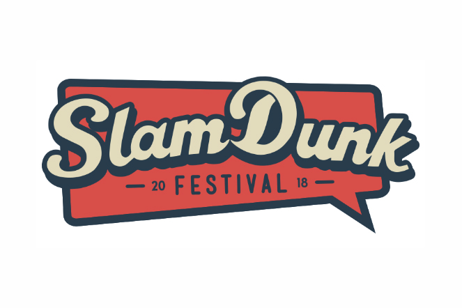 Slam Dunk Festival announce Good Charlotte, PVRIS, Frank Carter and many more to the line up