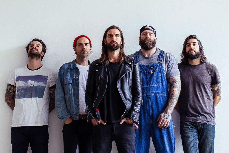 Every Time I Die announce intimate one off London show