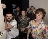 Live in Photos – Don Broco – Leeds – 17/02/18