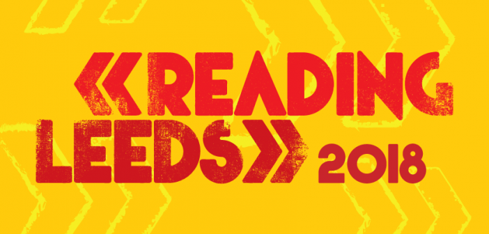 Reading & Leeds Festival 2018 announce headliners and first acts