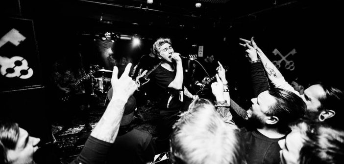 Holding Absence & Loathe throw a night to remember in Leeds