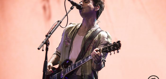 Stereophonics throw a masterful show at Leeds Arena