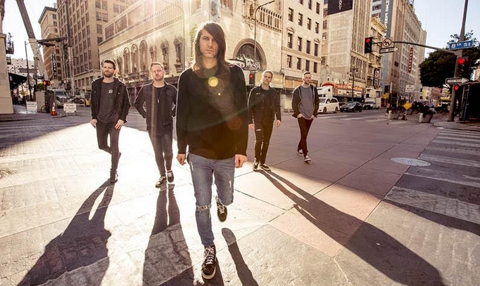 Blessthefall release new track 'Cutthroat'