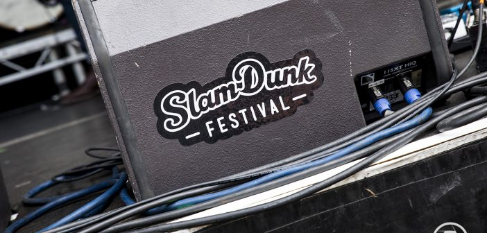 Slam Dunk Festival 2019: Hot Milk, TiLLie, John Floreani Announced + Stage Times Revealed