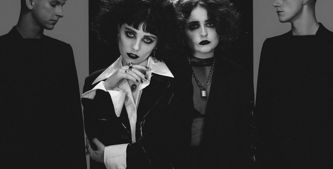 Review: Pale Waves pull out all the stops with debut album 'My Mind Makes Noises'