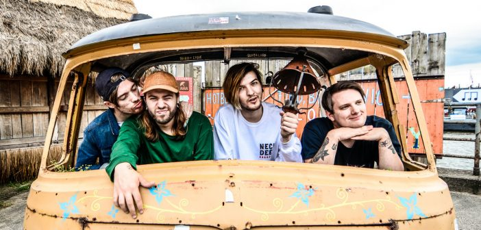 Album Review: WSTR explode back on the scene with 'Identity Crisis'
