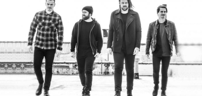 Beartooth return with belting third album 'Disease'