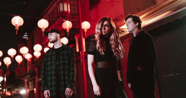 Against the Current return with new album Past Lives