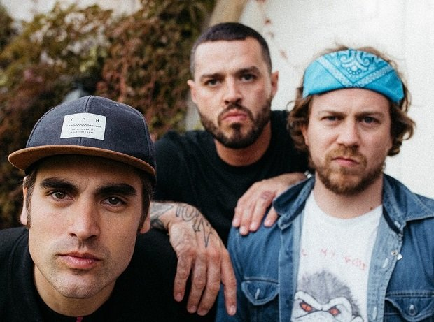 Busted announce return with new album 'Half Way There' and