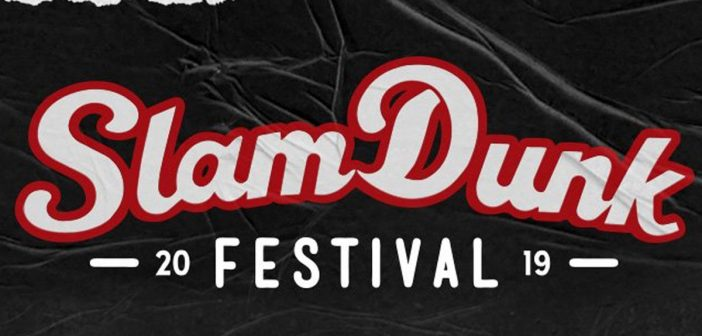 Slam Dunk Festival announce Bullet For My Valentine & many more to the line up