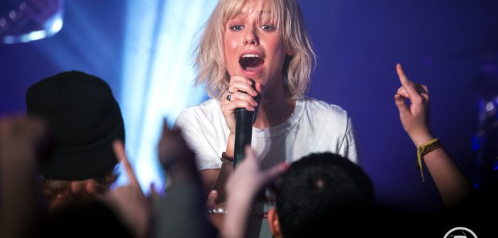 Tonight Alive treat York to an electrifying show at Fibbers
