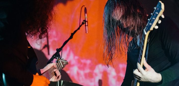 Uncle Acid and The Deadbeats take Leeds down Melody Lane