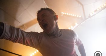 Live in photos – Frank Carter & the Rattlesnakes – York – 23/02/19