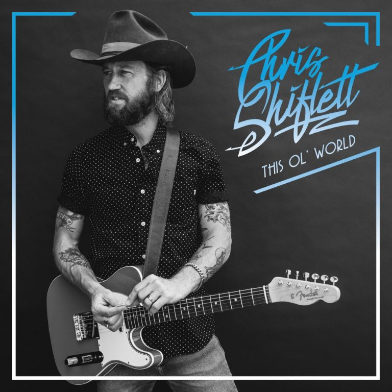 Foo Fighters' Chris Shiflett announces New Album 'Hard Lessons' and releases new single