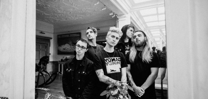 Review: Holding Absence set the bar high with their debut album