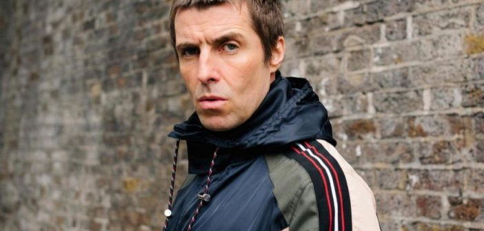 Liam Gallagher to host listening party for 'MTV Unplugged' album on Twitter