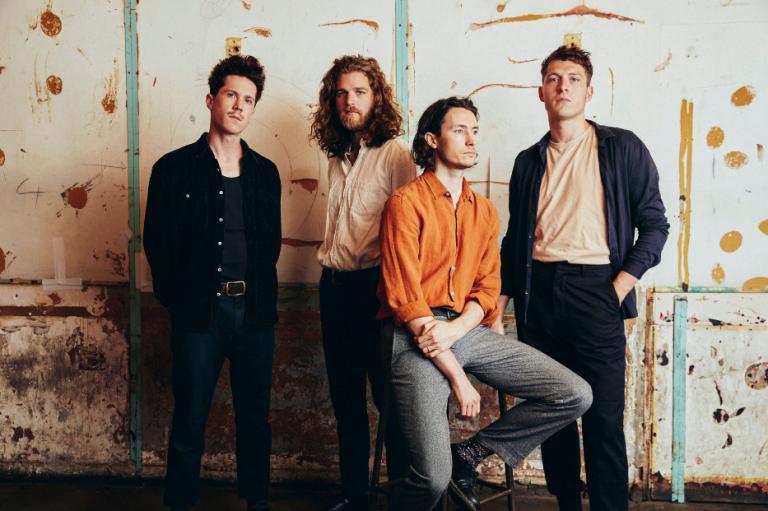 City Calm Down share new single 'Flight' ahead of UK tour