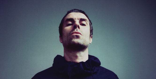 Liam Gallagher reveals new track 'Once' and extra dates to sold out UK tour