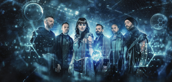 Evanescence & Within Temptation join forces for hedline tour 2020