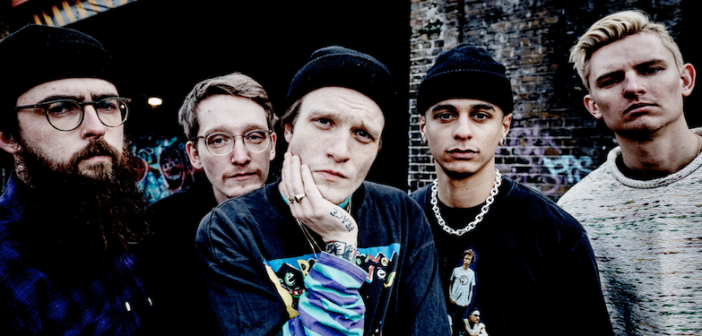 Neck Deep announce new album 'All Distortions Are Intentional' and huge UK shows