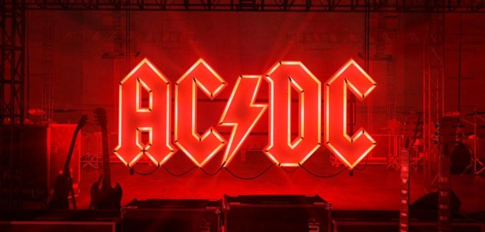 AC/DC POWER UP 2020 WITH MASTERPIECE!