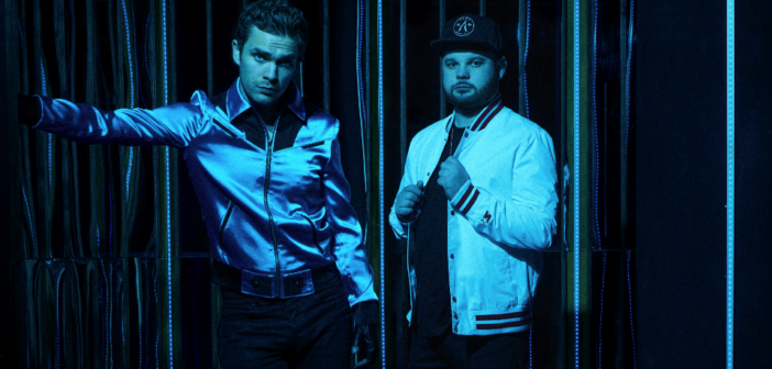 Royal Blood release video for 'Typhoons'