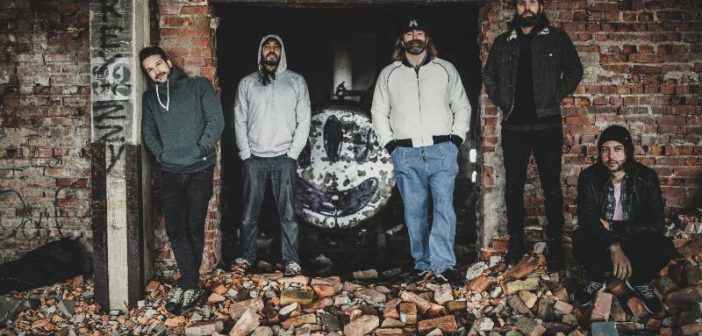 Every Time I Die announce UK tour