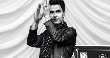 Live in Photos – Stereophonics – Scarborough – 28/07/21