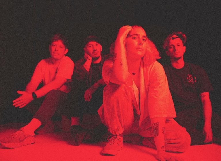 Fickle Friends announce new album 'Are We Gonna Be Alright' and new single 'Love You To Death'